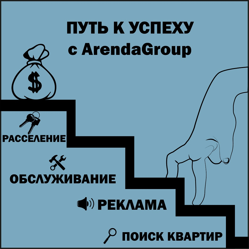 The road to success with Arenda Group
